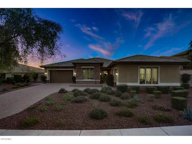 20403 W Crescent Drive, Buckeye, AZ 85396 (MLS #6043341) :: Conway Real Estate