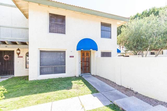 8637 S 51ST Street #3, Phoenix, AZ 85044 (MLS #6043354) :: Revelation Real Estate