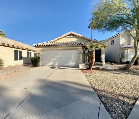 138 W Leah Court, Gilbert, AZ 85233 (MLS #6043364) :: Revelation Real Estate