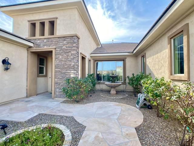 601 W Tonto Drive, Chandler, AZ 85248 (MLS #6043369) :: Relevate   Phoenix
