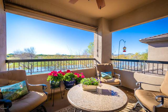 33550 N Dove Lakes Drive #2022, Cave Creek, AZ 85331 (#6043382) :: The Josh Berkley Team