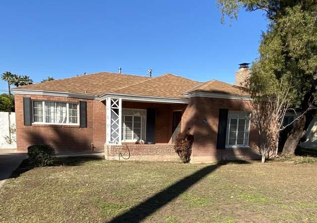 1812 N 11TH Avenue, Phoenix, AZ 85007 (MLS #6043383) :: My Home Group