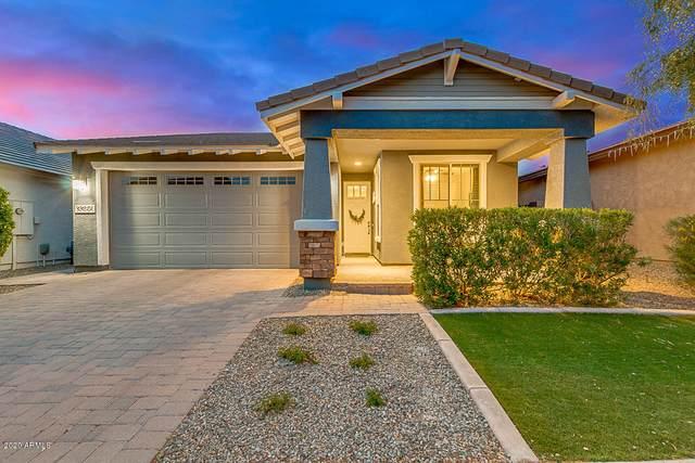 3386 E Strawberry Drive, Gilbert, AZ 85298 (MLS #6043384) :: Revelation Real Estate