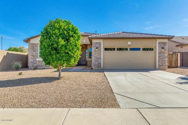 3867 S Sunnyvale Avenue, Gilbert, AZ 85297 (MLS #6043417) :: Revelation Real Estate