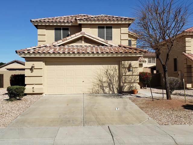 22344 W Tonto Street, Buckeye, AZ 85326 (MLS #6043425) :: Revelation Real Estate
