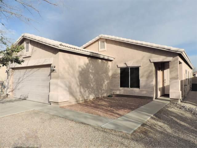 316 E Cheyenne Road, San Tan Valley, AZ 85143 (MLS #6043445) :: Revelation Real Estate