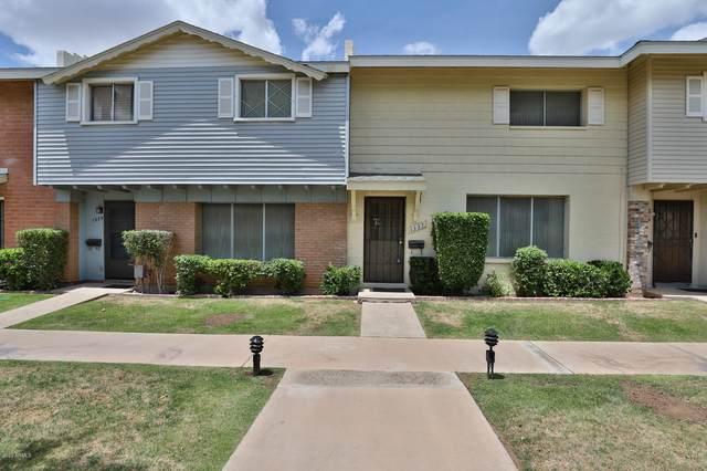 1337 N 44th Street, Phoenix, AZ 85008 (MLS #6043446) :: The Kenny Klaus Team