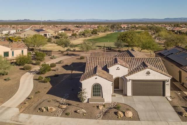 26320 W Matthew Drive, Buckeye, AZ 85396 (MLS #6043492) :: The Garcia Group