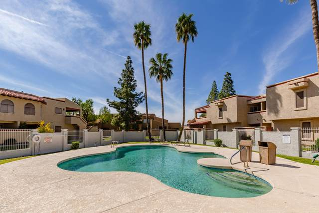 850 S River Drive #2116, Tempe, AZ 85281 (MLS #6043499) :: Revelation Real Estate