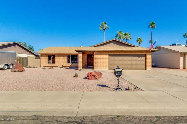 1122 W Hermosa Drive, Tempe, AZ 85282 (MLS #6043505) :: Revelation Real Estate