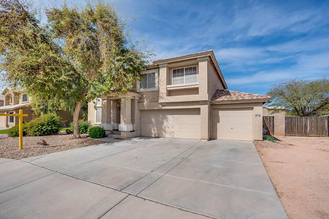 12306 W Berry Lane, El Mirage, AZ 85335 (MLS #6043508) :: The Kenny Klaus Team
