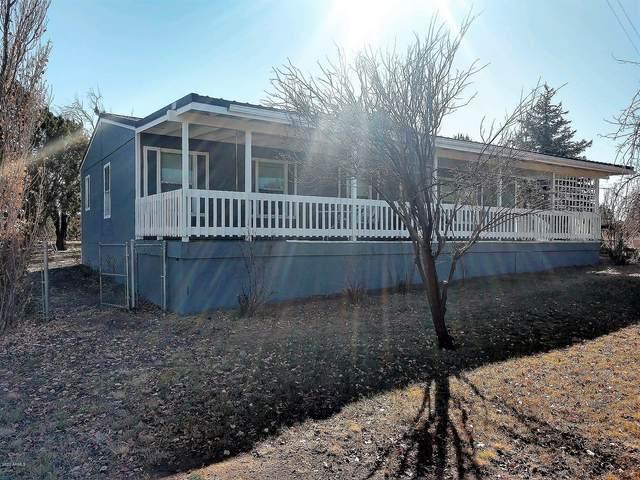 8984 Mountain Park Drive, Show Low, AZ 85901 (MLS #6043520) :: Revelation Real Estate