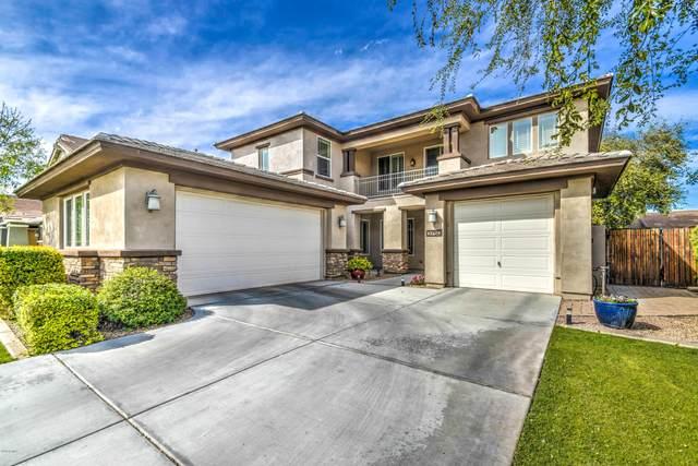 3750 E Palo Verde Street, Gilbert, AZ 85296 (MLS #6043521) :: Revelation Real Estate