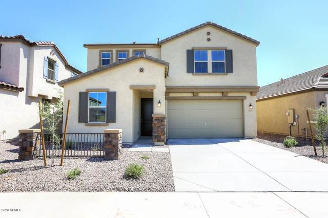 2945 E Flossmoor Avenue, Mesa, AZ 85204 (MLS #6043532) :: Yost Realty Group at RE/MAX Casa Grande