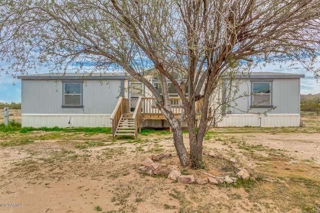 51759 W Turney Lane, Maricopa, AZ 85139 (MLS #6043544) :: Revelation Real Estate