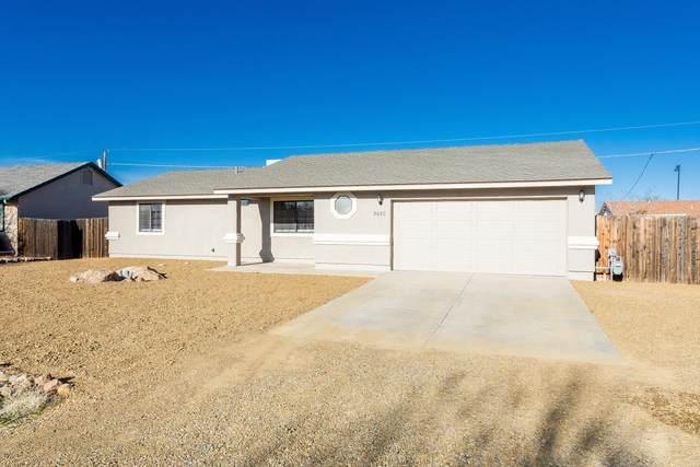 3670 N Catherine Drive, Prescott Valley, AZ 86314 (MLS #6043546) :: The Garcia Group