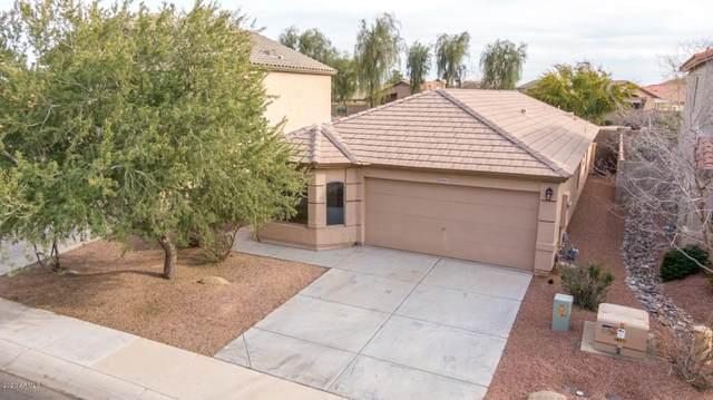 42045 W Sunland Drive, Maricopa, AZ 85138 (MLS #6043549) :: Revelation Real Estate