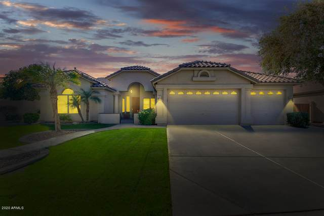 4922 S Meadows Place, Chandler, AZ 85248 (MLS #6043556) :: Revelation Real Estate