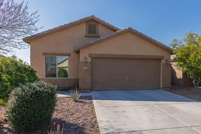236 S 195TH Drive, Buckeye, AZ 85326 (MLS #6043567) :: Revelation Real Estate