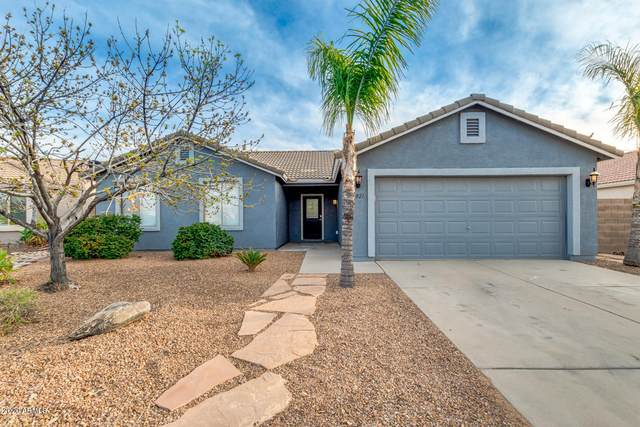 1021 W 7TH Avenue, Apache Junction, AZ 85120 (MLS #6043577) :: The Bill and Cindy Flowers Team
