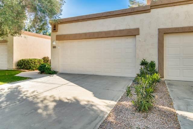19102 N 91ST Lane, Peoria, AZ 85382 (MLS #6043580) :: Nate Martinez Team