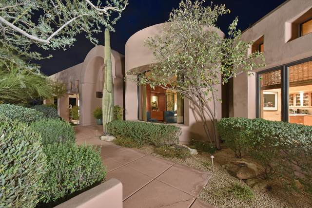 10040 E Happy Valley Road #356, Scottsdale, AZ 85255 (MLS #6043588) :: The Everest Team at eXp Realty