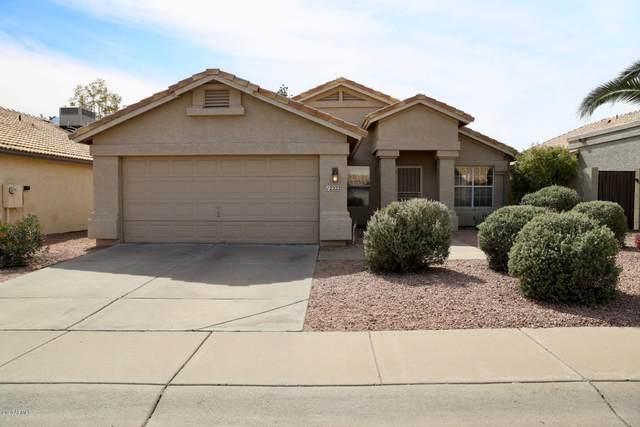 12222 S 44TH Street, Phoenix, AZ 85044 (MLS #6043593) :: Revelation Real Estate