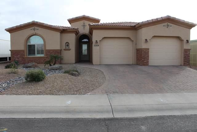 5319 E Mcdowell Road, Mesa, AZ 85215 (MLS #6043608) :: REMAX Professionals