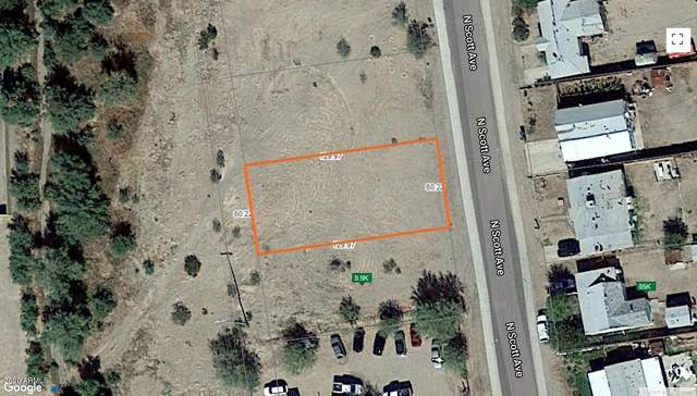 0 N Scott Avenue, Gila Bend, AZ 85337 (MLS #6043610) :: Klaus Team Real Estate Solutions