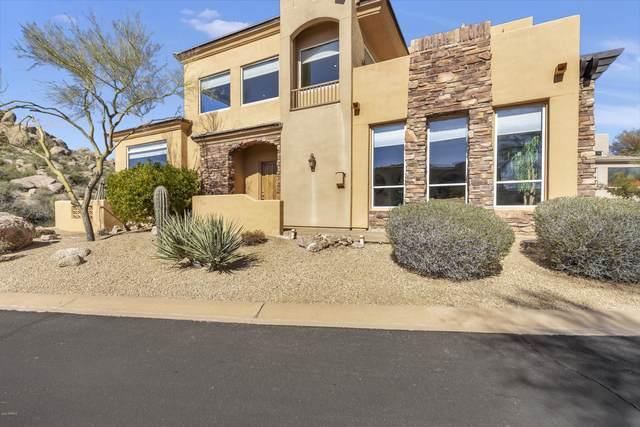 28990 N White Feather Lane #124, Scottsdale, AZ 85262 (MLS #6043625) :: REMAX Professionals