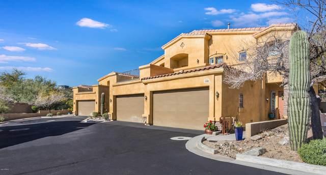 19226 N Cave Creek Road #108, Phoenix, AZ 85024 (#6043629) :: The Josh Berkley Team