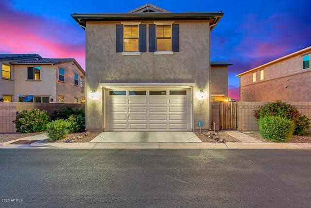 3714 E Angstead Drive, Gilbert, AZ 85296 (MLS #6043641) :: Revelation Real Estate