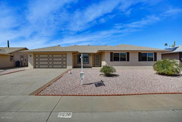9630 W Glen Oaks Circle N, Sun City, AZ 85351 (MLS #6043642) :: Keller Williams Realty Phoenix