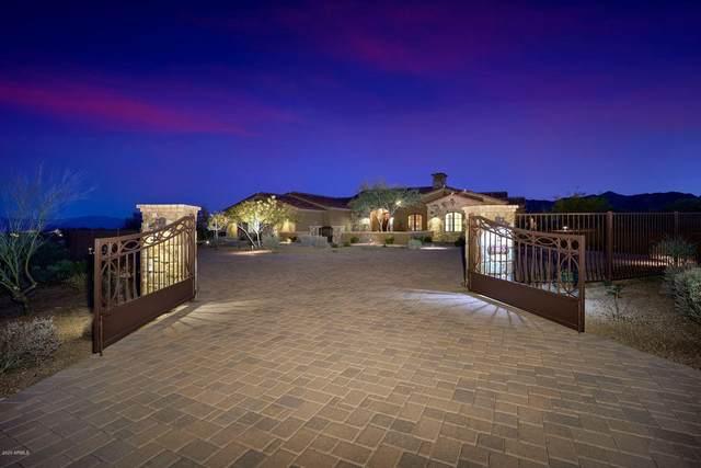 11759 E Diamond Cholla Drive, Scottsdale, AZ 85255 (MLS #6043650) :: The Property Partners at eXp Realty