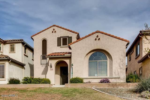 26625 N Babbling Brook Drive, Phoenix, AZ 85083 (MLS #6043651) :: Riddle Realty Group - Keller Williams Arizona Realty