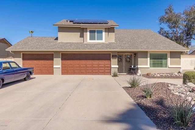 4526 E Grandview Road, Phoenix, AZ 85032 (MLS #6043656) :: Revelation Real Estate