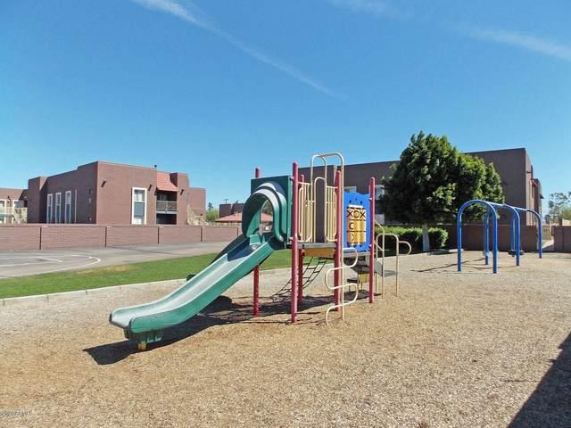 16602 N 25TH Street #206, Phoenix, AZ 85032 (MLS #6043658) :: Revelation Real Estate