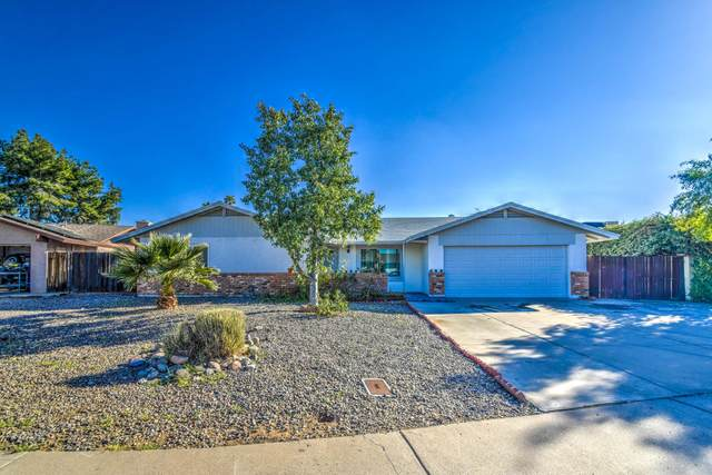 4127 W Danbury Drive, Glendale, AZ 85308 (MLS #6043661) :: The Kenny Klaus Team