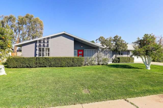 6127 N 16TH Place, Phoenix, AZ 85016 (MLS #6043664) :: Revelation Real Estate