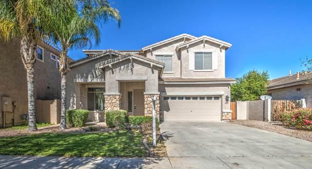 4204 E Marshall Avenue, Gilbert, AZ 85297 (MLS #6043670) :: Revelation Real Estate