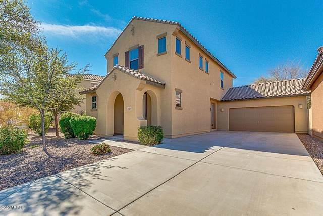4127 E Thunderheart Trail, Gilbert, AZ 85297 (MLS #6043677) :: Revelation Real Estate
