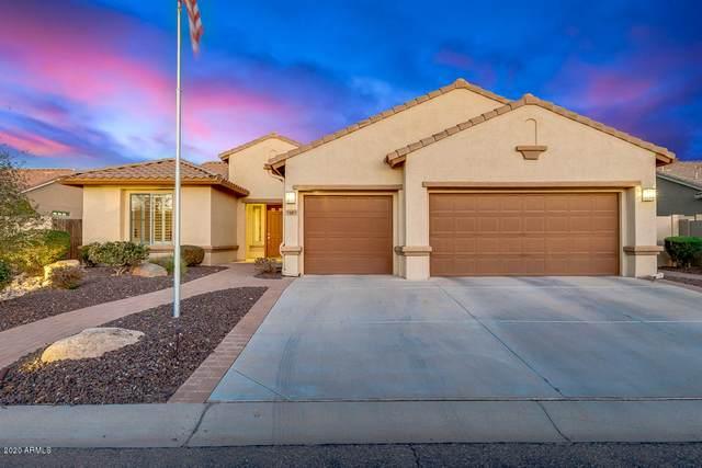 5149 N Scottsdale Road, Eloy, AZ 85131 (MLS #6043686) :: Arizona 1 Real Estate Team