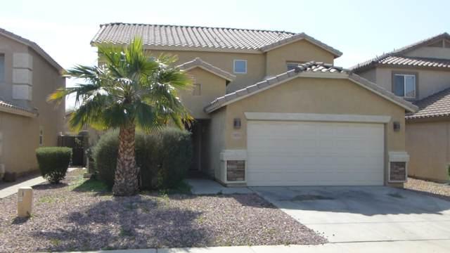 11605 W Fooks Drive, Youngtown, AZ 85363 (MLS #6043692) :: Brett Tanner Home Selling Team