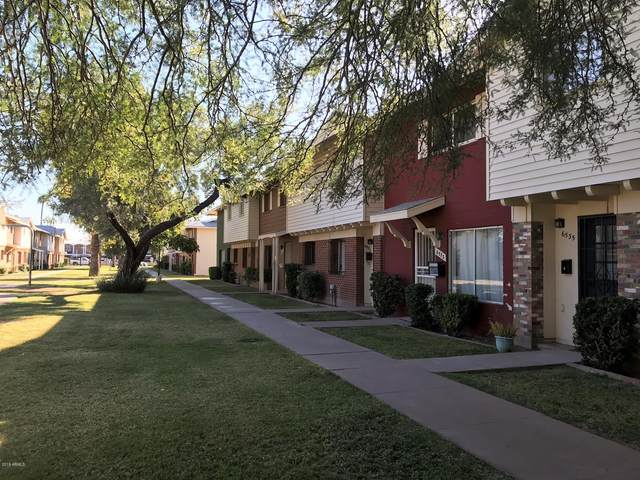 6533 N 44TH Avenue, Glendale, AZ 85301 (MLS #6043697) :: Revelation Real Estate