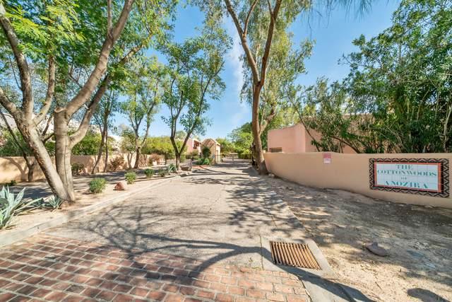 6411 S River Drive #44, Tempe, AZ 85283 (MLS #6043709) :: Revelation Real Estate