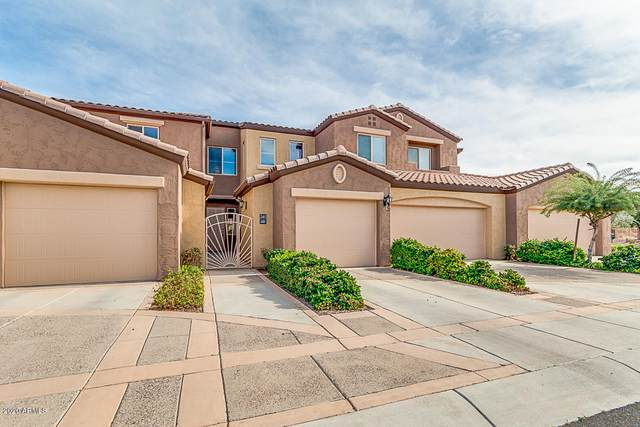250 W Queen Creek Road #241, Chandler, AZ 85248 (MLS #6043716) :: Revelation Real Estate