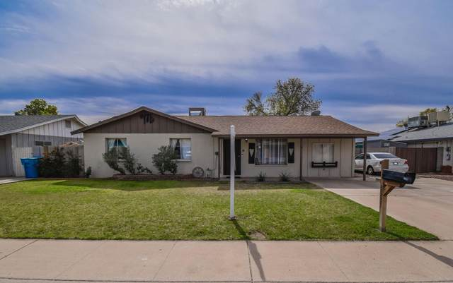 3527 W Altadena Avenue, Phoenix, AZ 85029 (MLS #6043727) :: The Property Partners at eXp Realty