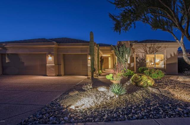 33134 N 71st Way, Scottsdale, AZ 85266 (MLS #6043738) :: The Property Partners at eXp Realty