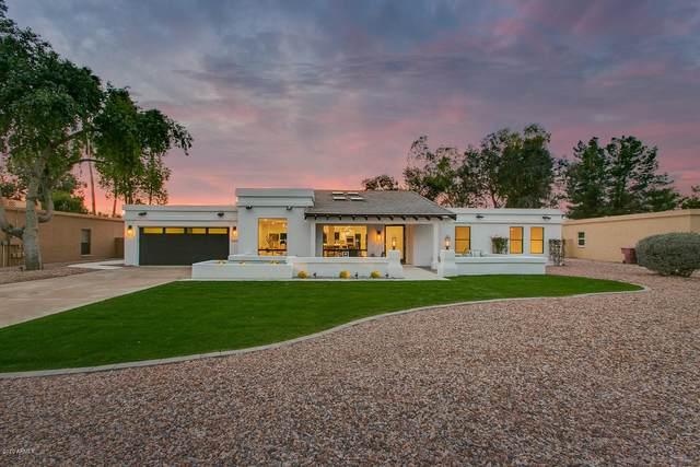 10436 N 81ST Street, Scottsdale, AZ 85258 (MLS #6043759) :: My Home Group
