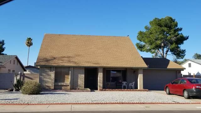 6434 W Sunnyslope Lane, Glendale, AZ 85302 (MLS #6043762) :: Brett Tanner Home Selling Team